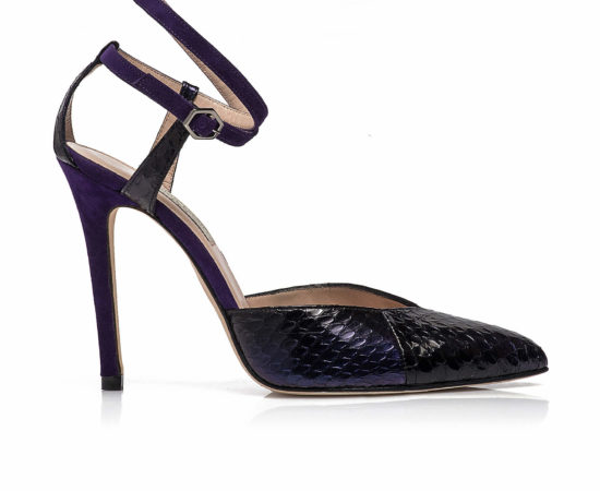 Complicated Eros Purple 105